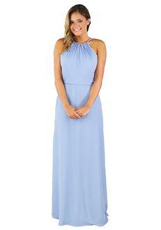 Khloe Jaymes BRITTANY Bridesmaid Dress