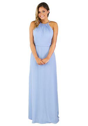 3733f7dde4 Khloe Jaymes BRITTANY Bridesmaid Dress