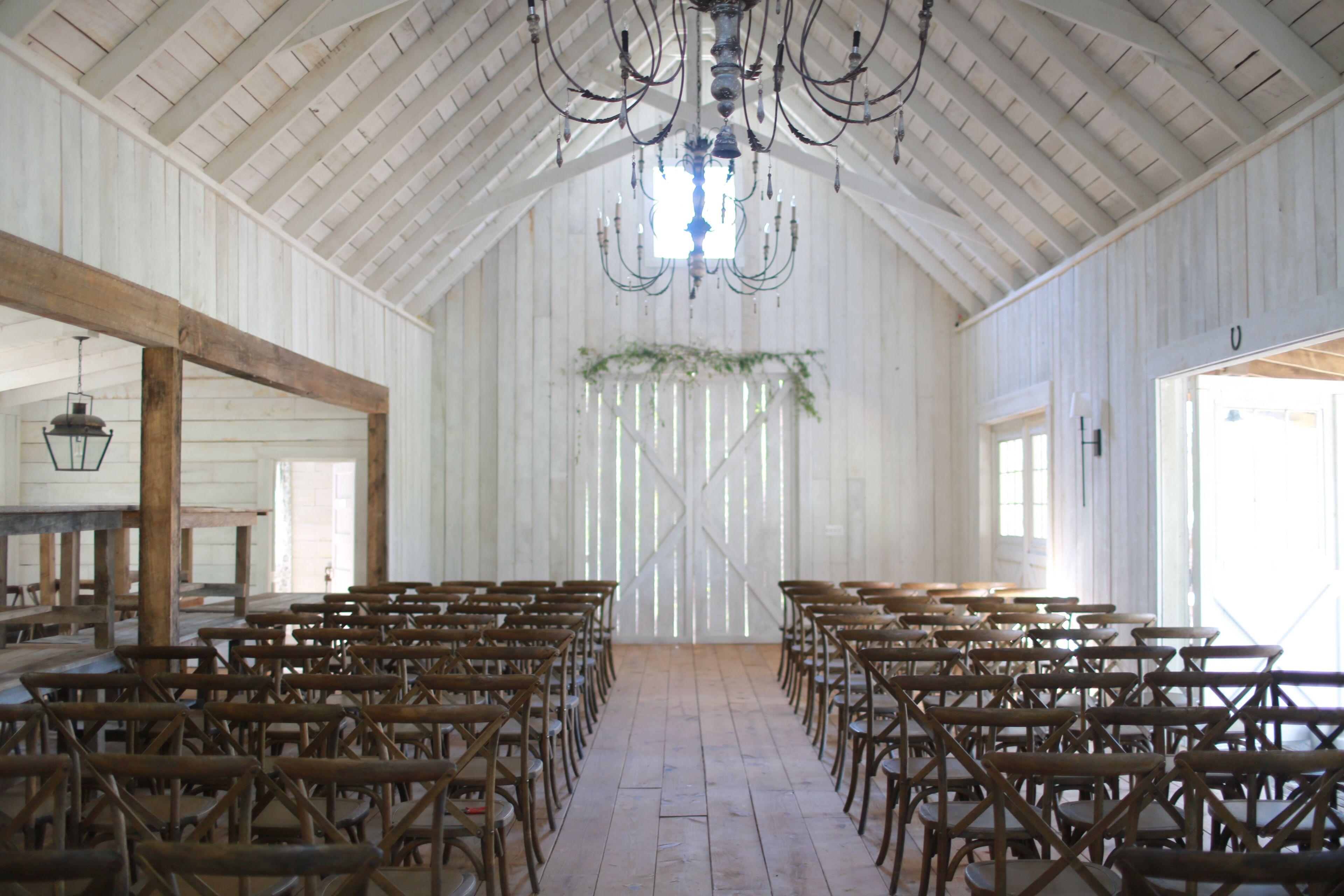 Wedding Reception Venues In Birmingham AL