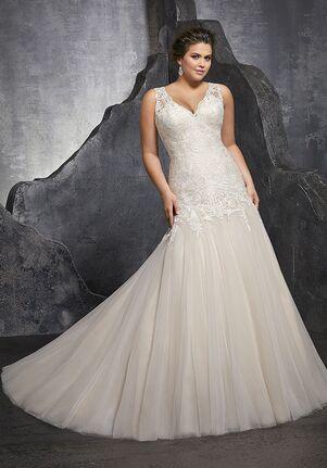 Morilee by Madeline Gardner/Julietta Kesara/3236 A-Line Wedding Dress