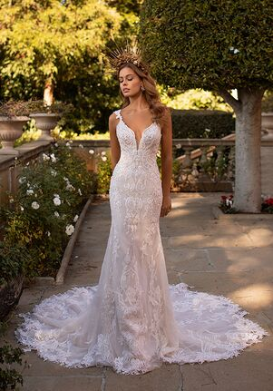 Val Stefani REVEL Mermaid Wedding Dress