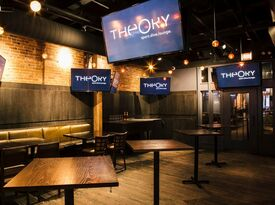 Theory - Middle Area - Bar - Chicago, IL
