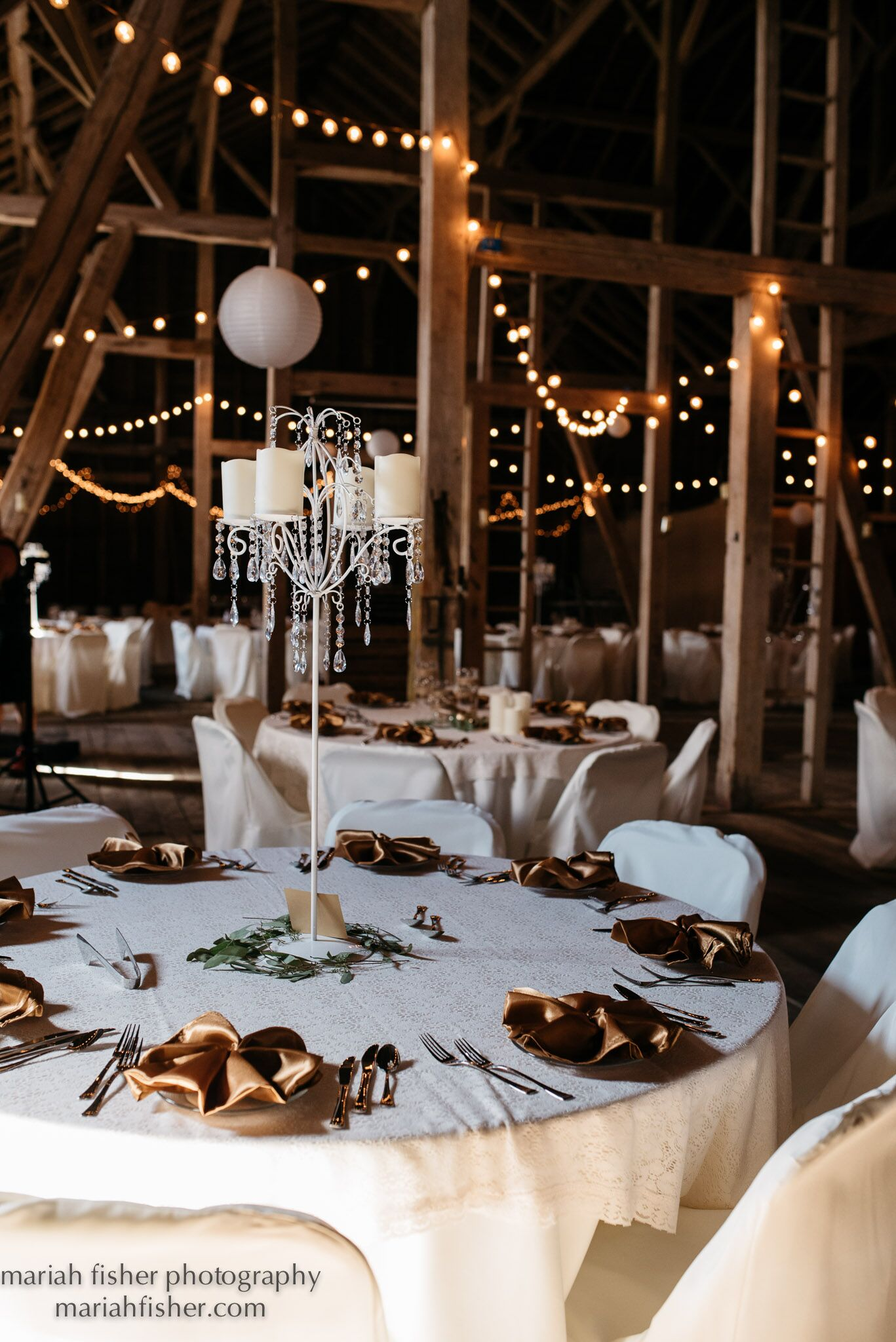 The Event Barn At Highland Farms Somerset Pa