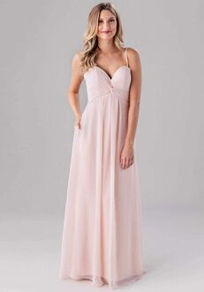 Kennedy Blue Jeslyn Sweetheart Bridesmaid Dress