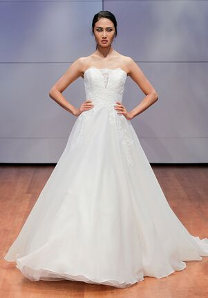 Alyne by Rita Vinieris Daphne Ball Gown Wedding Dress