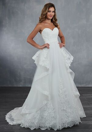 Mary's Bridal MB3056 A-Line Wedding Dress