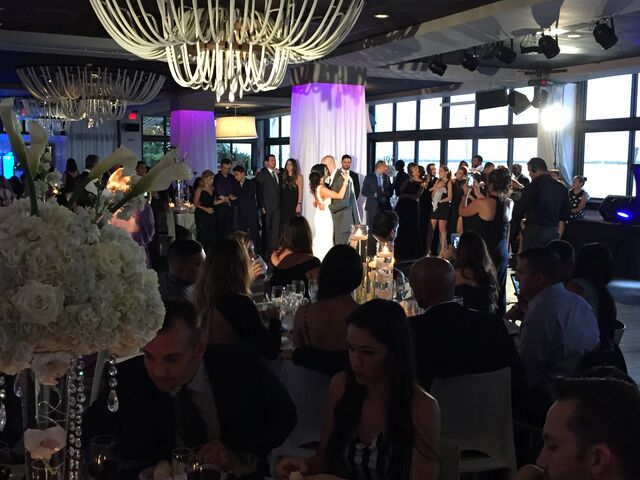Briza On The Bay Reception Venues Miami Fl
