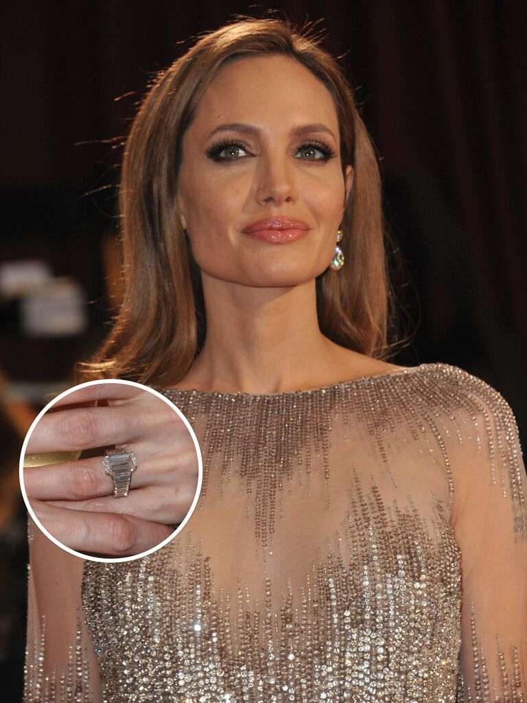 celebrity and how copy with wedding famous engagement rings propose to