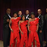 South Holland, IL Motown Band | Motown Reflections Reveue