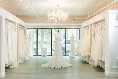 Forevermore Bridal