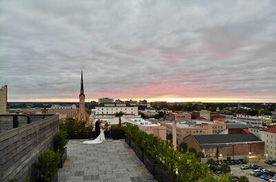 Pinnacle - Charleston Wedding Planners