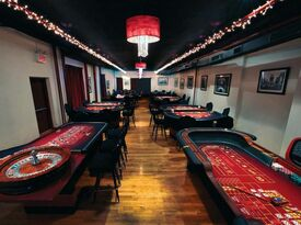Big Deal Casino - Private Room - New York City, NY