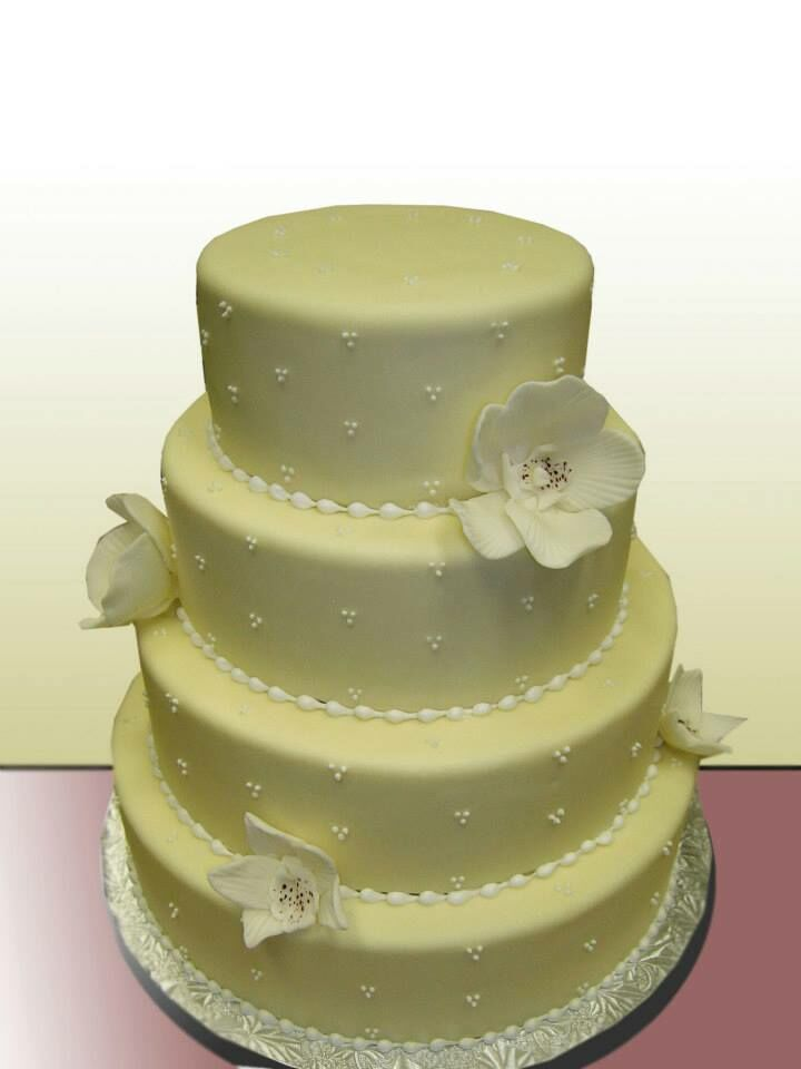 Wedding Cake Bakeries in Chestertown, MD - The Knot