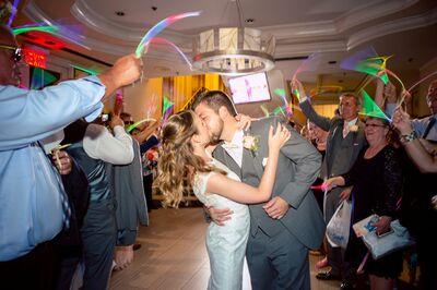SE Events - Atlanta Wedding DJ & Entertainment
