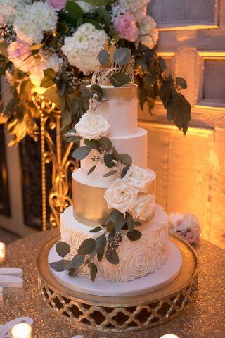 Earth And Sugar Wedding Cakes West Palm Beach Fl