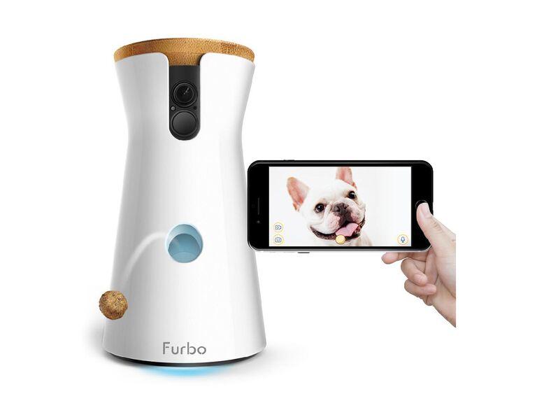best practical wedding registry gifts pet camera