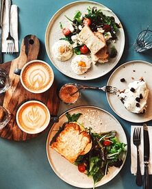 Brunch For Two
