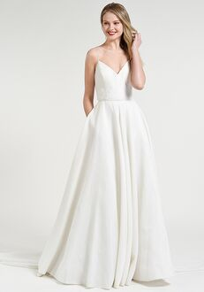 Jenny by Jenny Yoo Piper A-Line Wedding Dress