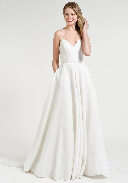 abd17897aa8 Jenny by Jenny Yoo Piper Wedding Dress - The Knot