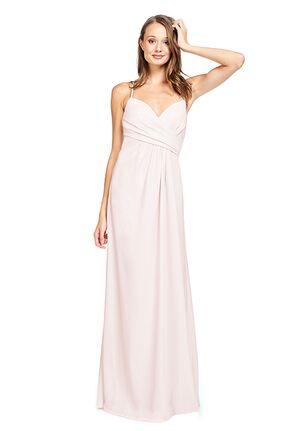 Bari Jay Bridesmaids 2017 V-Neck Bridesmaid Dress