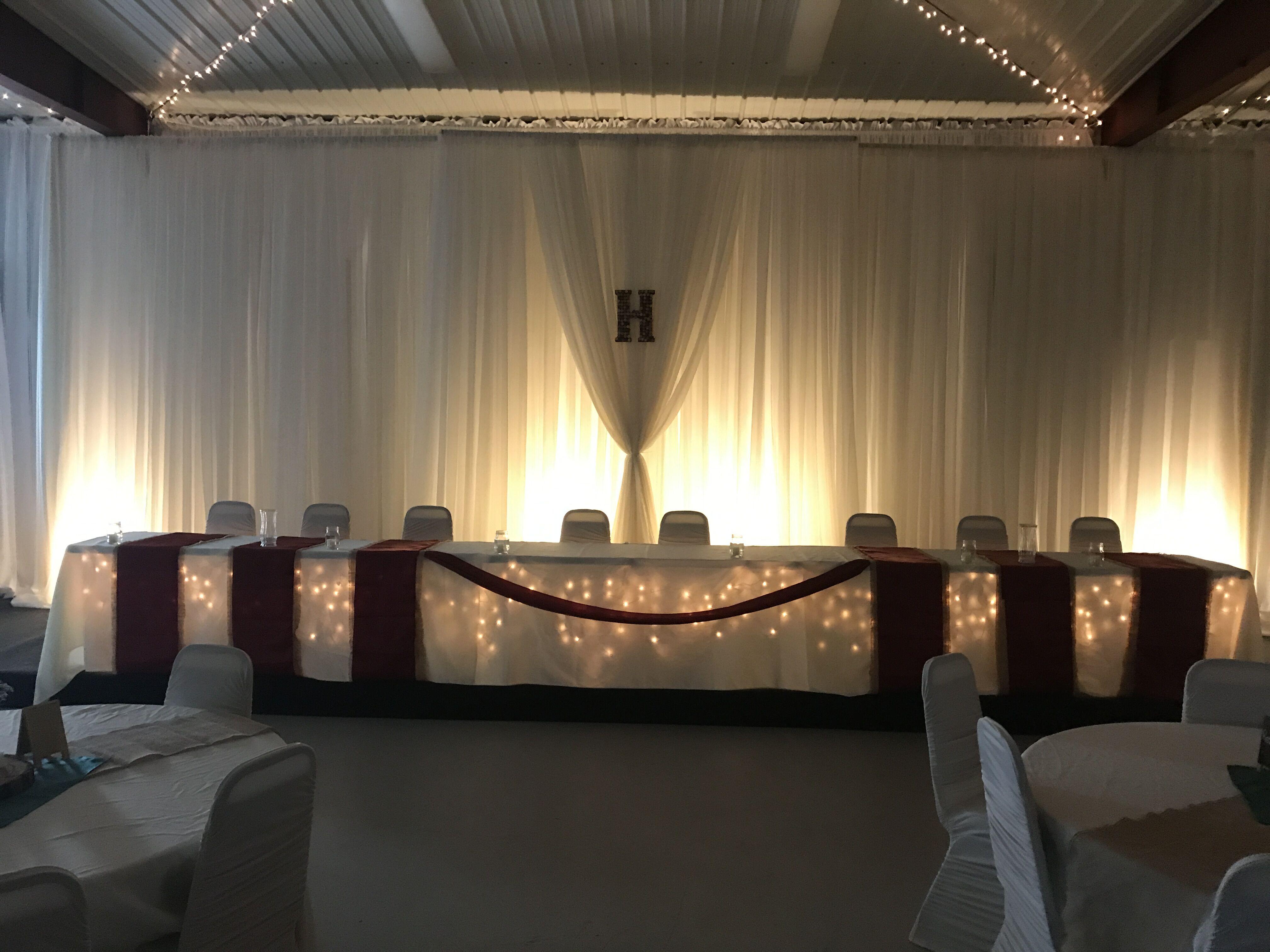 Mattoon wedding venues