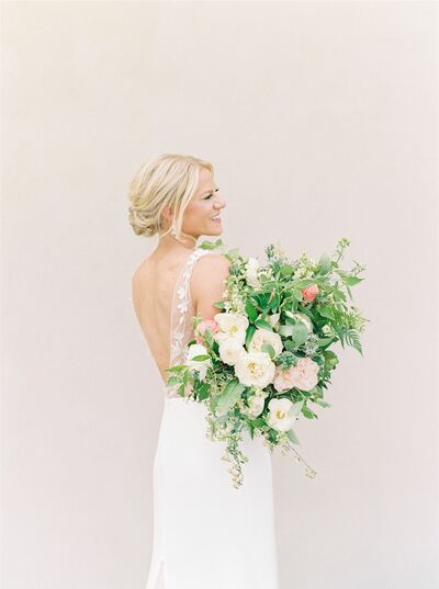Maura Rose Floral Design & Events