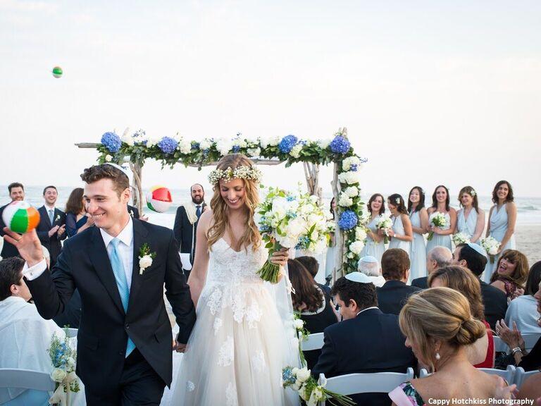 Hamptons wedding venue in Bridgehampton, New York.