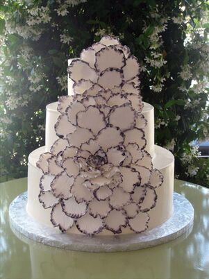 affordable wedding cakes san francisco wedding cake bakeries in san francisco ca the knot 10587