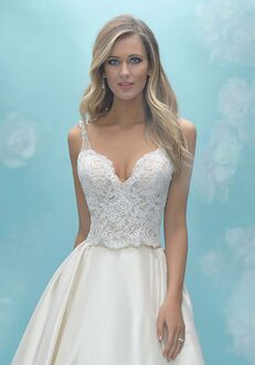 Allure Bridals A2020 - BODICE Wedding Dress