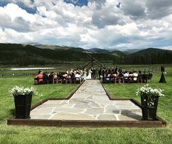 Discosapien Weddings