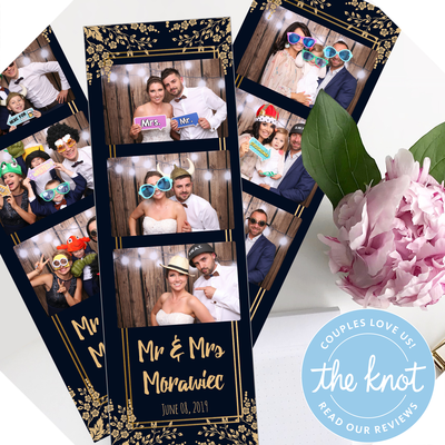 In Light Photo Booths
