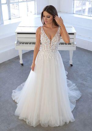 Blue by Enzoani NIVA A-Line Wedding Dress