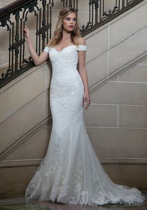 ccca82b0e Mary's Bridal Couture d'Amour MB4016 Mermaid Wedding Dress