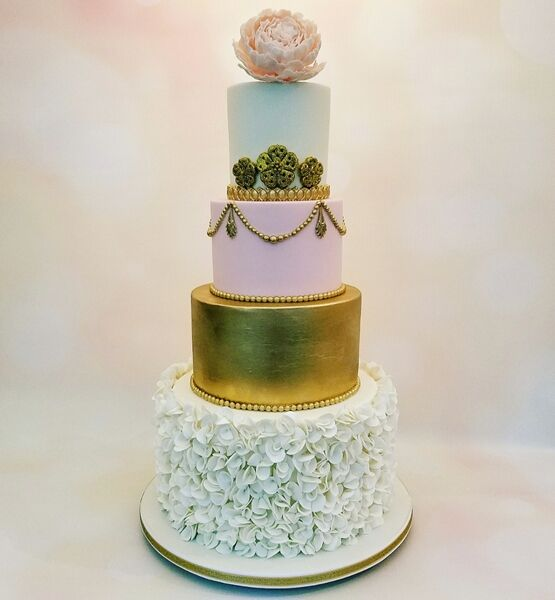 Wedding cakes in beaumont tx