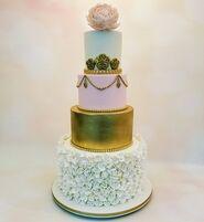 Affordable Wedding Cakes In San Antonio Tx
