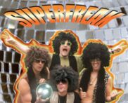 Toronto, ON Disco Band | Superfreak
