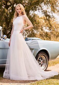 Mikaella 2283 Mermaid Wedding Dress