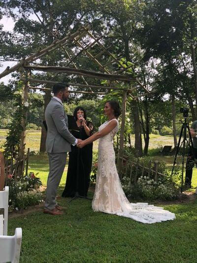I Wed All Officiant Services