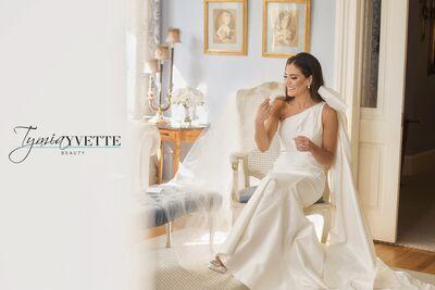 Tymia Yvette Beauty
