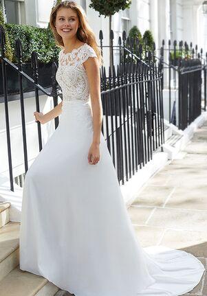 Adore by Justin Alexander 11122 A-Line Wedding Dress