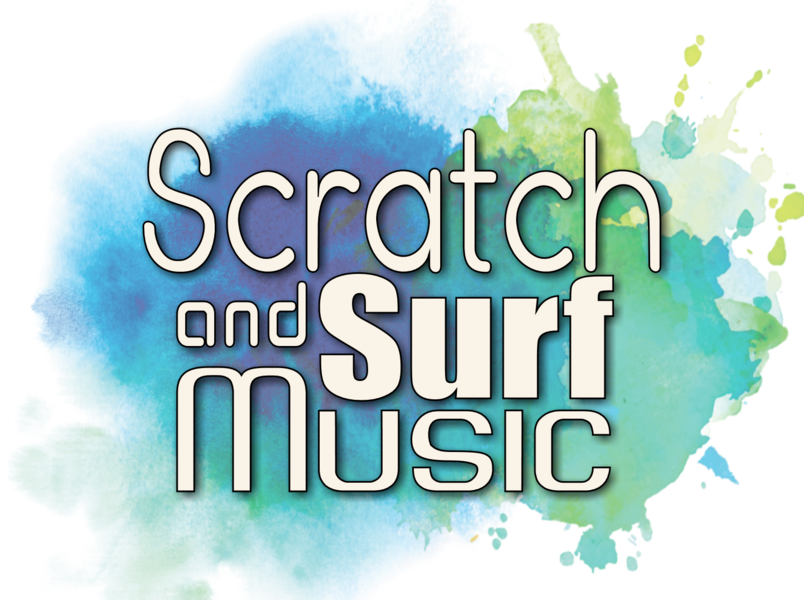 Scratch and Surf Music - Event DJ - Gonzales, LA