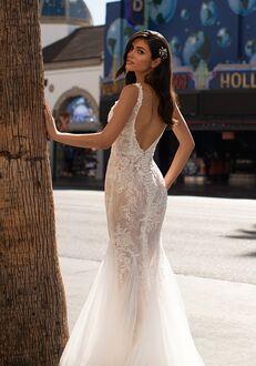 PRONOVIAS MANSFIELD Ball Gown Wedding Dress
