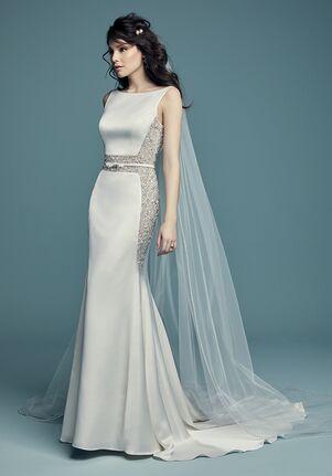 Maggie Sottero Mermaid Wedding Dress