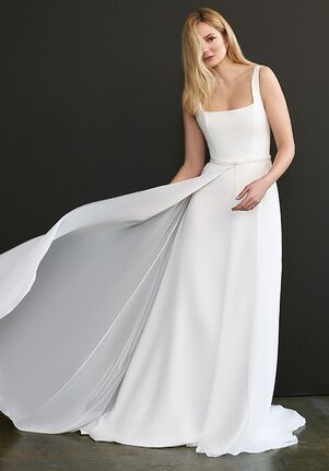 Savannah Miller MONTY A-Line Wedding Dress