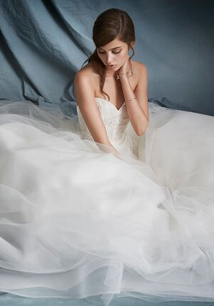 Tara Keely by Lazaro 2602 Ball Gown Wedding Dress