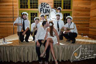 Big Fun Brass Band