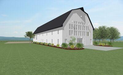 Laurel Ridge Barn