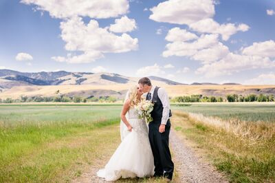 Hart Ranch Weddings and Events