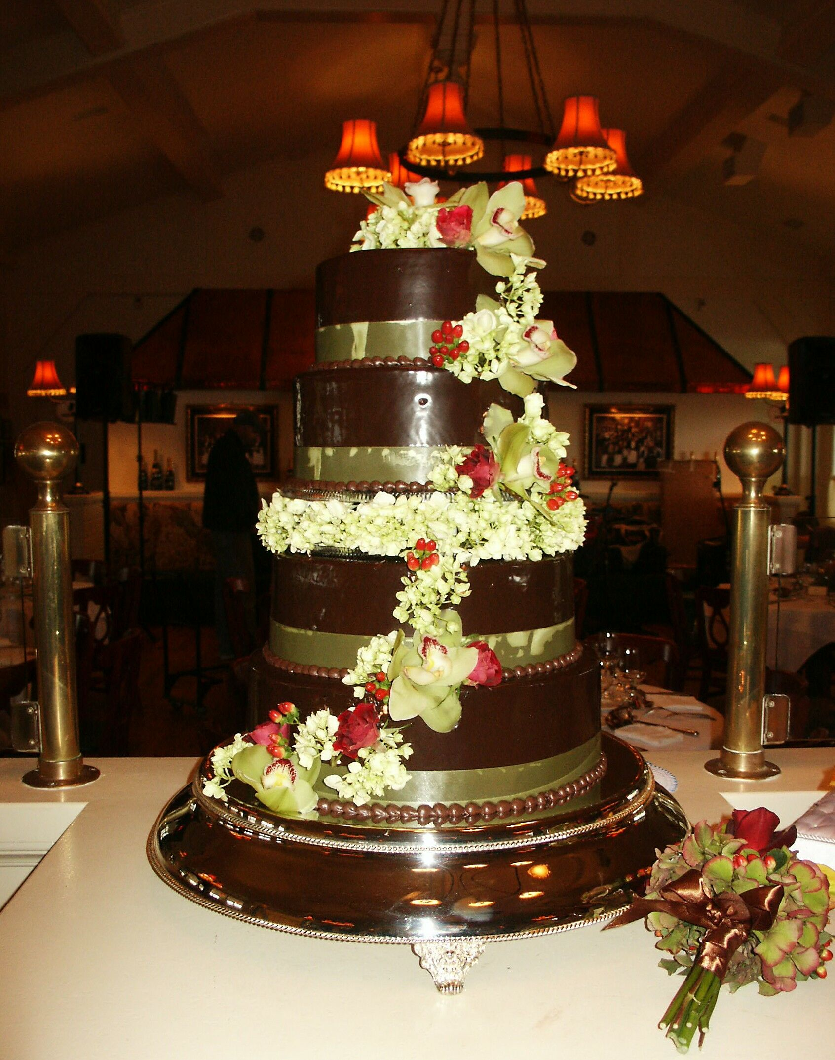 Wedding Cake Bakeries in Milwaukee WI The Knot
