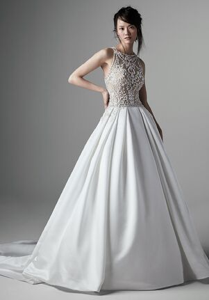 Sottero and Midgley VAUGHN Ball Gown Wedding Dress